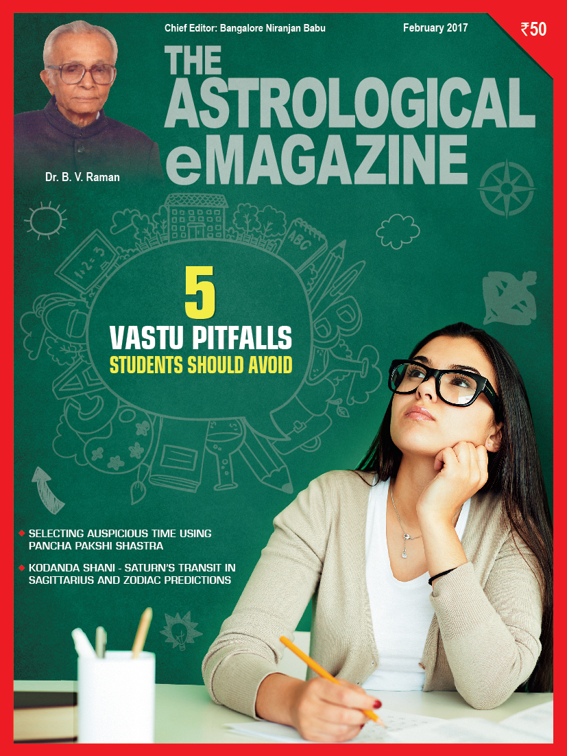 The Astrological eMagazine February 2017 issue